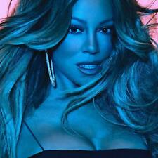 Mariah Carey - Caution [CD] PA Explicit SEALED CASE CRACKED