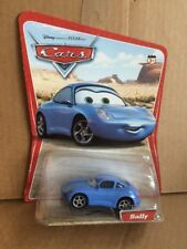 """DISNEY CARS DIECAST - """"Sally - Desert Card 16 Back"""" - Combined Postage"""