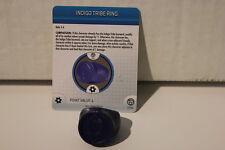 Heroclix DC War of Light #RING INDIGO TRIBE RELIC LE #S304 R304 Lantern
