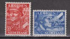 NVPH Netherlands Nederland 402-403 MNH PF 1942 Legioen zegels Pays Bas