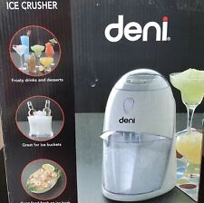 *NEW* Deni Automatic Ice Crusher Model 6000