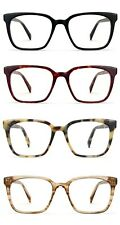 NEW Warby Parker HUGHES Eyeglasses Classic Authentic**