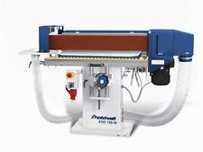 Holzkraft KSO 150 FD - Kantenschleifmaschine mit schwenkbarem Schleifaggregat