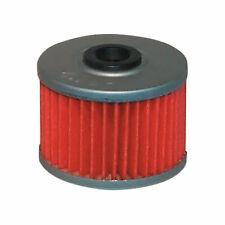 /Ölfilter HIFLOFILTRO f/ür Suzuki VZ 800/M800/Intruder L2/B41111/2012/53/PS 39/kw