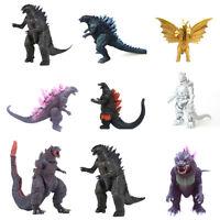"Godzilla Movie King of the Monster Ghidorah Mechagodzilla Kaiju 7"" Action Figure"