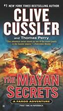 The Mayan Secrets (A Sam and Remi Fargo Adventure) - Good - Cussler, Clive -