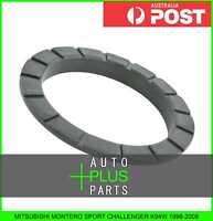 Fits HONDA CIVIC FK 5D 2006-2012 Upper Rear Suspension Coil Spring Rubber Pad