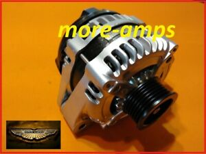 ASTON MARTIN VANTAGE V8 2007 2012  ALTERNATOR OEM  V8 ORIGINAL