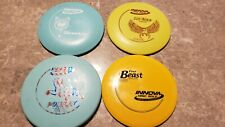 Innova Disc Golf New (4)  Lot #7