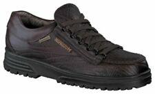 Men's Casual Waterproof Shoes Mephisto Break Gore Dark Brown UK Size 7, 11.5