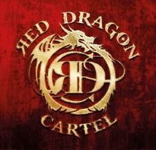 RED DRAGON CARTEL - RED DRAGON CARTEL  CD NEUF