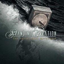 Standing Ovation - The Antikythera Mechanism CD NEU OVP