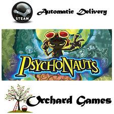 PSYCHONAUTS: PC MAC: a vapore digitale: consegna automatica