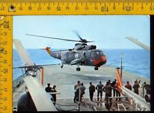 Militare Marina J 509 elicottero SH3D