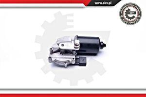 Wiper Motor Front For BMW E60 E61 61617179433