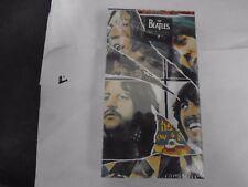 THE BEATLES ANTHOLOGY #7  VHS NEW
