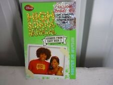 HIGH SCHOOL MUSICAL - POETRY IN MOTION - BRAND NEW BOOK - POSTAGE $3.50