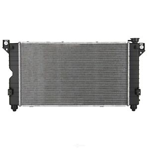 Radiator fits 1996-2000 Plymouth Grand Voyager,Voyager  SPECTRA PREMIUM IND, INC