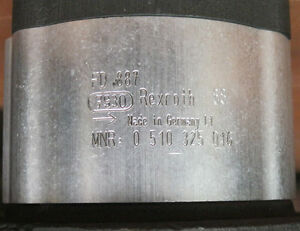 AZPF-11-005RQR20MB  new rexroth gear  pump 0510325016