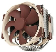 Noctua NH-D15 Dissipatore per CPU Socket Intel LGA2011,1156,1155, AMD,AM2,+AM3