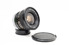 Canon FD 17mm f4 ultra wide manual lens for SLR 35mm film camera A1 AE1 AT1