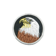 """New American Eagle Patch Embroidered Patch The Eagle Badge Sew On Patch-3"""""""