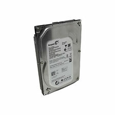 2 x Seagate Barracuda 500GB HDD int. Festplatte 3,5 Zoll/8,9 cm SATA ST500DM002