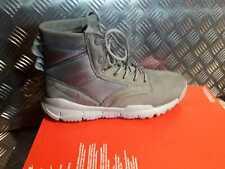 Nike SFB 6 NSW señores cuero Boots EUR 45,5 UK 10,5 us 11,5 gris 862507 004