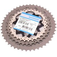SHIMANO XT CS-M8000 Sprocket Wheel 32-37-46T Cog Unit,For Bike Cassette 11-46T