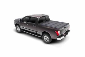 BAK Industries For 04-15 Nissan Titan 5ft 6in BAKFlip MX4 Truck Bed Cover 448505