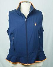 Polo Ralph Lauren Solid Regular Size XL Vests for Men