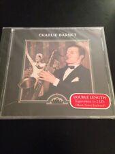 Charlie Barnet Time Life Big Bands CD (Swing Jazz Dance Hits) New Sealed