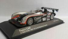 Panoz LMP 24h Le Mans 1999 AC4998811 Minichamps 1:43 New!