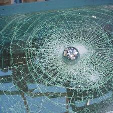 610mm x 3M vetro di sicurezza sicurezza Pellicola foglio autoadesivo finestra Protezione Pellicola