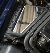 Subaru Impreza Polished Stainless Air Box Cover STI RA