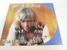 KEVIN AYERS ~ WHAT MORE CAN I SAY ~ 2008 LIKE NEW digipak CD
