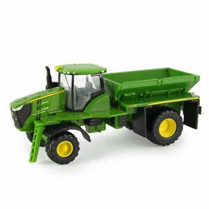John Deere 1/64 F4365 Dry Spreader Toy