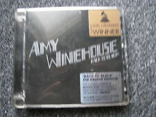 Amy Winehouse-Back to Black CD-Deluxe Edition-2007 EU-Germany-POP-Soul-Universal