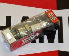 1x Original Champion l86c = oe037 SPARK PLUG WITH COPPER CORE SPARK PLUG Original Box NOS