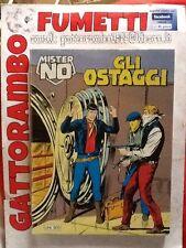 Mister No N.87 Ottimo