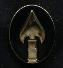 OSS LAPEL PIN UP HEADQUARTERS WW 2 Office of Strategic Services Intelligence CIA