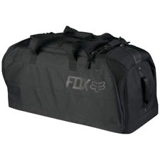 Fox Racing Podium MX Gear Bag Black One Size Large Compartment All Black