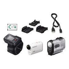 Sony fdr-x1000 Live View remote Action Cam Stabilizzatore dell'immagine WLAN near field 4k