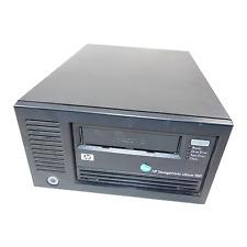 HP Storageworks Ultrium 960 LTO-3 SCSI LVD External Tape Drive Q1539B 378464-002