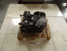 K9KT7 MOTOR KOMPLETT RENAULT CLIO R 1.5 D 5M 63KW 08 ERSATZ GEBRAUCHT VON POMP