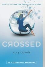 Matched: Crossed 2 by Ally Condie (2013, Paperback)