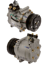 BRAND NEW AC COMPRESSOR & DRIER 90000 1992-1993 HONDA CIVIC 4CY