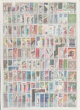 Madagascar rare lot de  timbres neufs  poste et  PA et taxes **   TTB