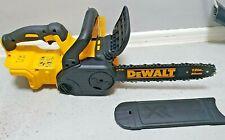 Dewalt DCM565N-XJ 18v XR 30cm Cordless Chainsaw Brushless - Bare Tool - Refurb