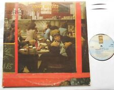 TOM WAITS Nighthawks at the Diner Ex / NM- CANADA ORIG 1975 ASYLUM BLUES 2 LP